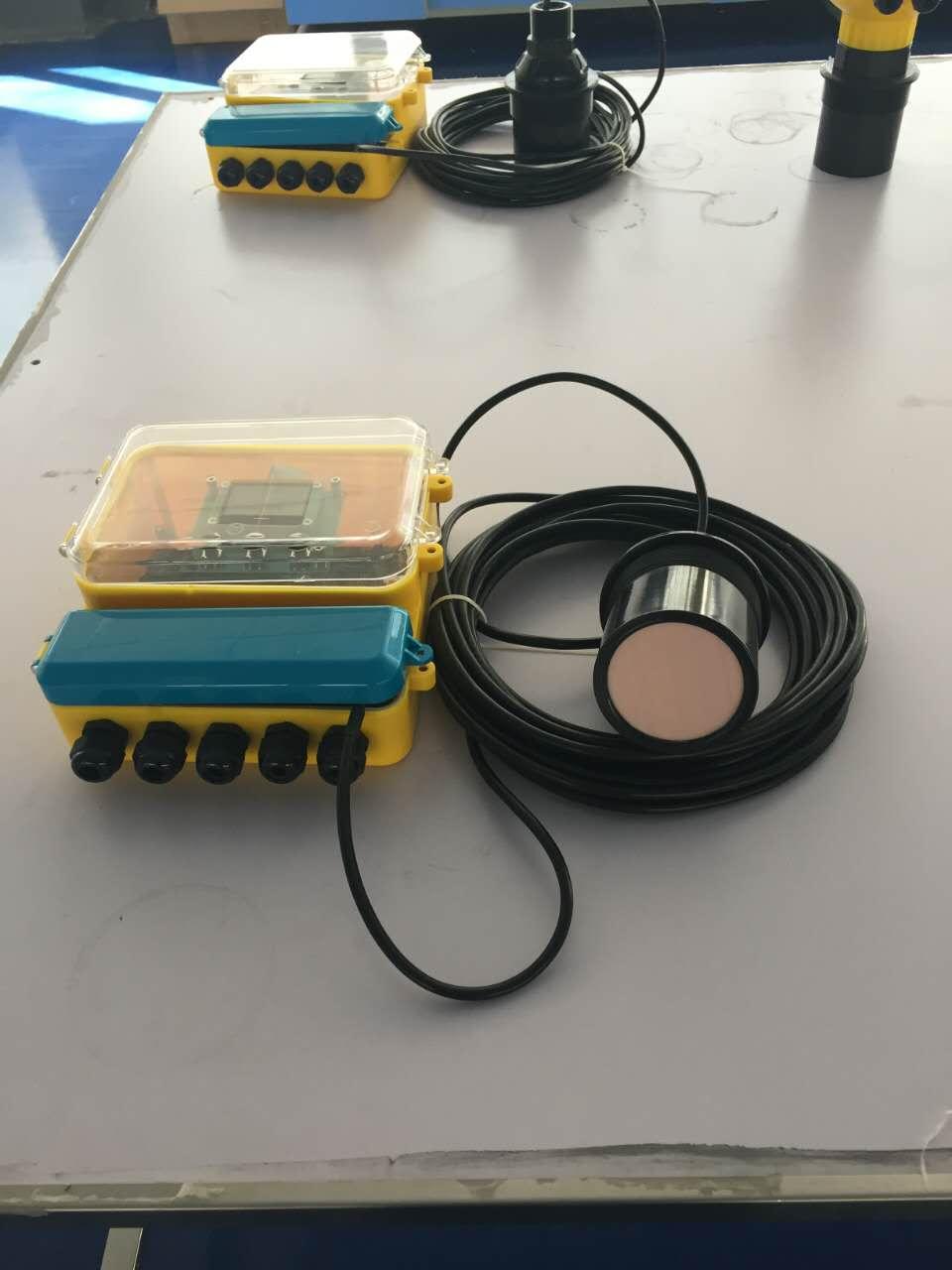 分体式超声波物位计(标准型)