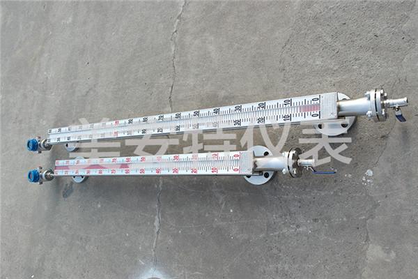 UHZ-58/C-O-V-7-LK-LB-D磁浮球翻板液位计?>