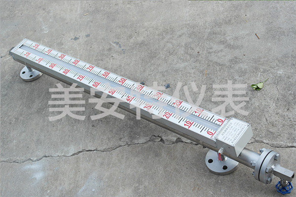 VT15-50-A-S1-C-E-2-1-I-G磁性翻板液位计?>