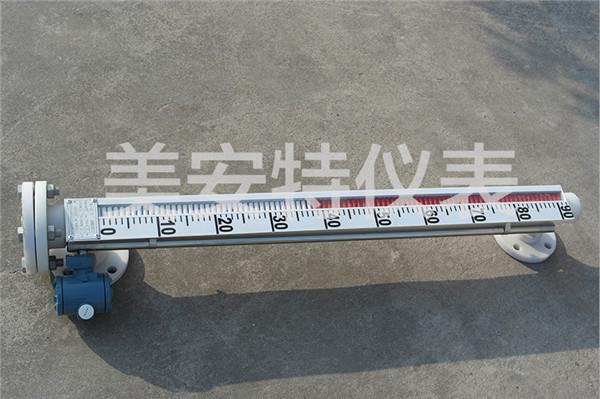 UHZ-68-PP磁性翻板液位计?>