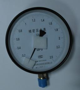 YB-150精密压力表?>