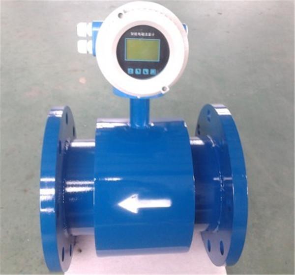 LDG-600S电磁流量计?>