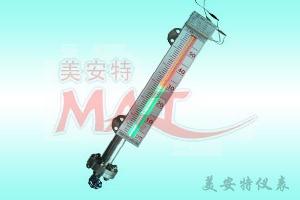 磁敏电子双色LED石英管液位计