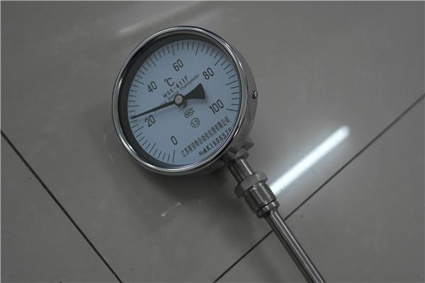 WSS-463双金属温度计?>