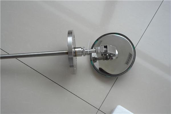 WSS-466双金属温度计?>