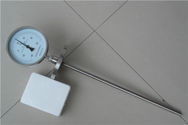 WSS-474双金属温度计?>