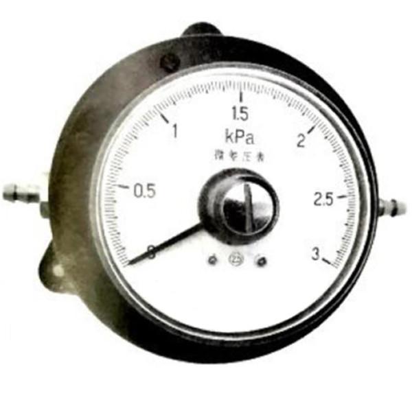 CPY-100微差压表