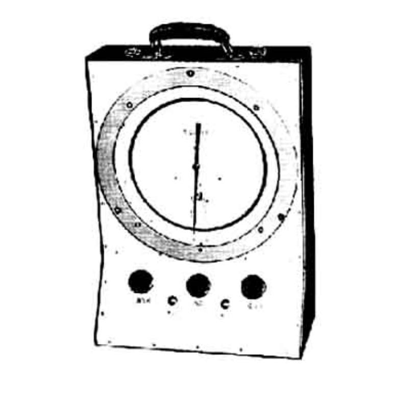 YBT-251精密压力表