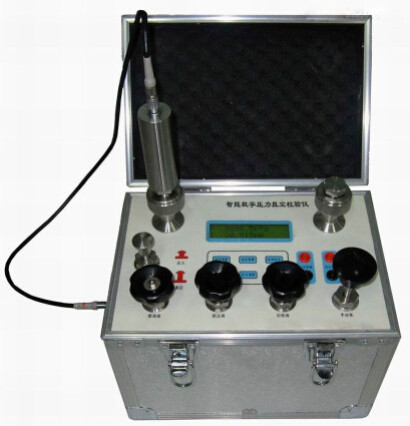 多功能微壓校驗儀