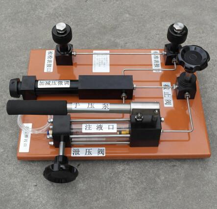 气体减压器校验仪?>