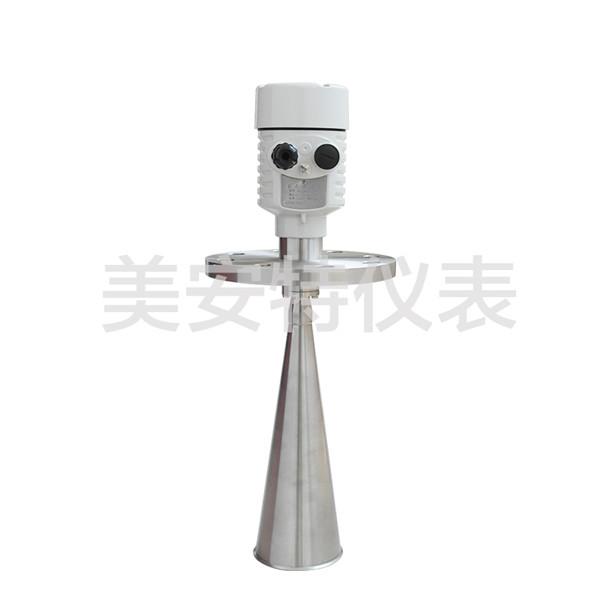 雷达液位传感器