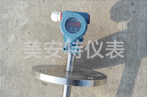 磁浮球液位传感器